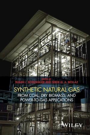 Synthetic Natural Gas
