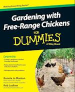Gardening with Free-Range Chickens for Dummies (For dummies)