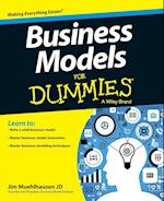 Business Models for Dummies (For dummies)