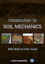 Introduction to Soil Mechanics af B, la Bod