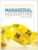 Managerial Accounting with WileyPlus Card Set