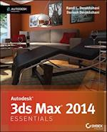 Autodesk 3DS MAX 2014 (Autodesk Official Press)