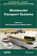Multimodal Transport Systems (Iste)