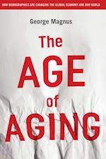Age of Aging af George Magnus