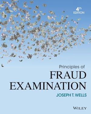 Bog, paperback Principles of Fraud Examination af Joseph T Wells