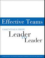 Effective Teams af Ltl
