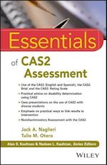 Essentials of CAS2 Assessment (Essentials of Psychological Assessment)