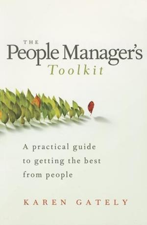 The People Manager's Tool Kit
