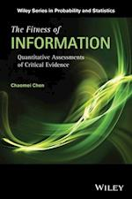 Fitness of Information af Chaomei Chen