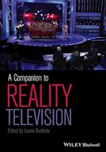 Companion to Reality Television af Laurie Ouellette