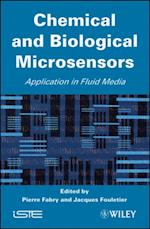 Chemical and Biological Microsensors (Iste)