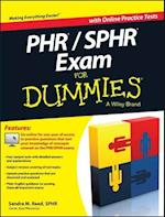 PHR/SPHR Exam For Dummies af Sandra M. Reed