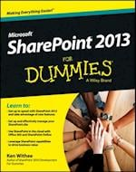 SharePoint 2013 For Dummies