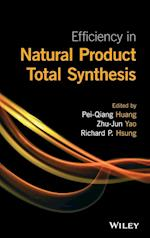 Efficiency in Natural Products Total Synthesis