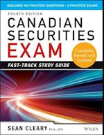 Canadian Securities Exam Fast-Track Study Guide, Fourth Edition