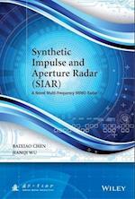 Synthetic Impulse and Aperture Radar (SIAR)