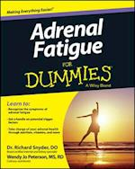 Adrenal Fatigue for Dummies (For dummies)