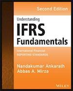 Understanding Ifrs Fundamentals (Wiley Regulatory Reporting)