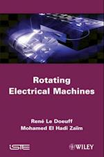 Rotating Electrical Machines (Iste)