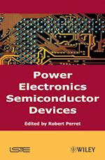 Power Electronics Semiconductor Devices (Iste)