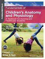 Fundamentals of Children's Anatomy and Physiology (Fundamentals)