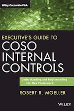 Executive's Guide to COSO Internal Controls (Wiley Corporate F&A)