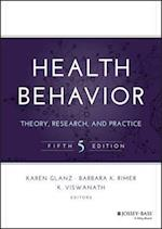 Health Behavior (Jossey Bass Public Health)