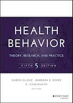 Health Behavior (Jossey Bass Public Health)