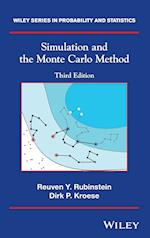 Simulation and the Monte Carlo Method (Wiley Series in Probability and Statistics)
