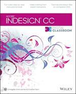 Adobe InDesign CC Digital Classroom af Christopher Smith