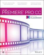 Premiere Pro CC Digital Classroom (Digital Classroom)