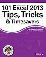 Microsoft 101 Excel 2013 Tips, Tricks & Timesavers