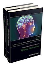 Wiley Blackwell Handbook of Forensic Neuroscience