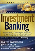 Investment Banking (Wiley Finance)