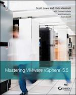 Mastering VMware vSphere 5.5 (Mastering)