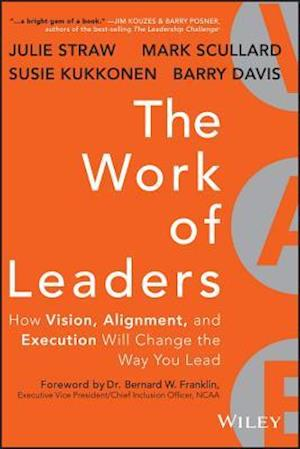 Work of Leaders