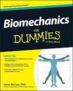 Biomechanics For Dummies