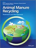 Animal Manure Recycling af Thomas Schmidt