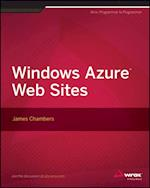 Windows Azure Web Sites af James Chambers