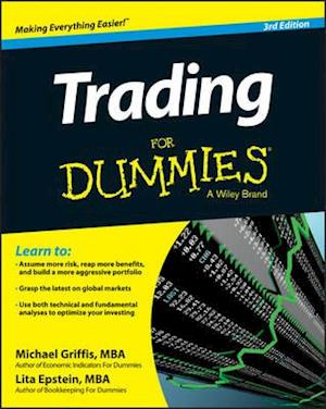 Trading for Dummies, 3rd Edition