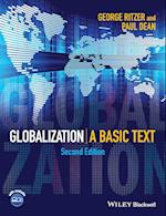 Globalization - a Basic Text 2E (Wiley Desktop Editions)