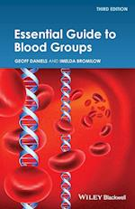 Essential Guide to Blood Groups 3E