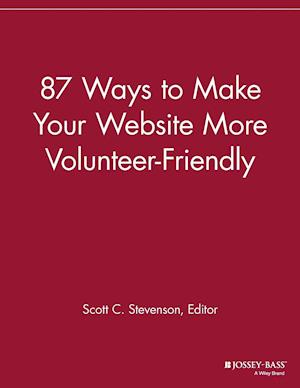 87 Ways to Make Your Website More Volunteer Friendly