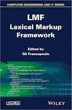 LMF Lexical Markup Framework (Iste)