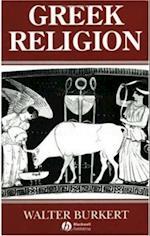 Greek Religion (The Ancient World)