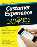 Customer Experience for Dummies af Consumer Dummies