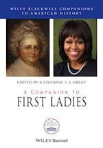 Companion to First Ladies