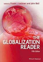 The Globalization Reader 5E