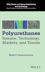 Polyurethanes (Wiley Series on Polymer Engineering and Technology)