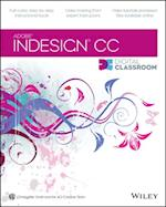 InDesign CC Digital Classroom af Christopher Smith